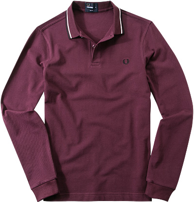 Fred Perry Polo-Shirt M1392/830