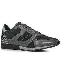 rosso e nero Sneaker Run
