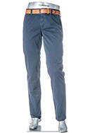 Alberto Regular Slim Fit Pima Co. Lou 89571202/865
