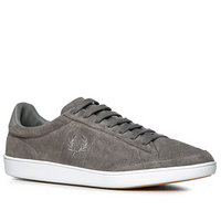 Fred Perry Hopman Suede