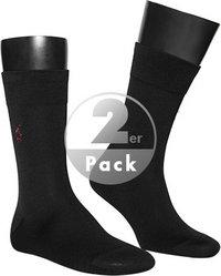 Polo Ralph Lauren 2er Pack black