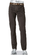 Alberto Regular Slim Fit Pipe 53571811/594