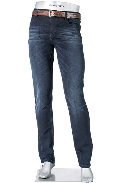 Alberto Regular Slim Fit Pipe 48171875/897