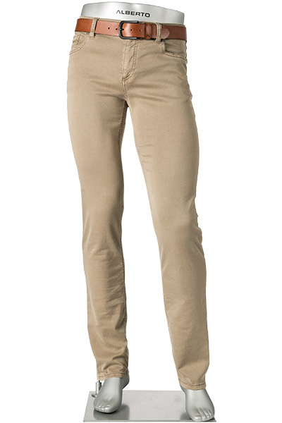 Alberto Regular Slim Fit Pipe 48171801/534