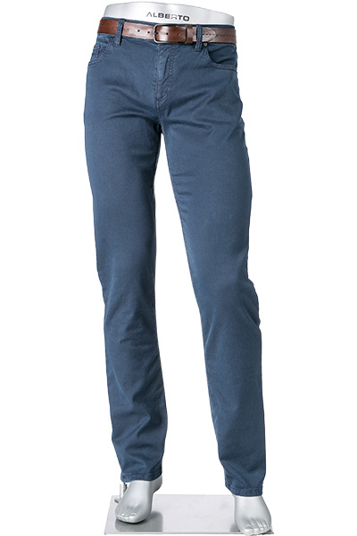 Alberto Regular Slim Fit Pipe 48171801/864