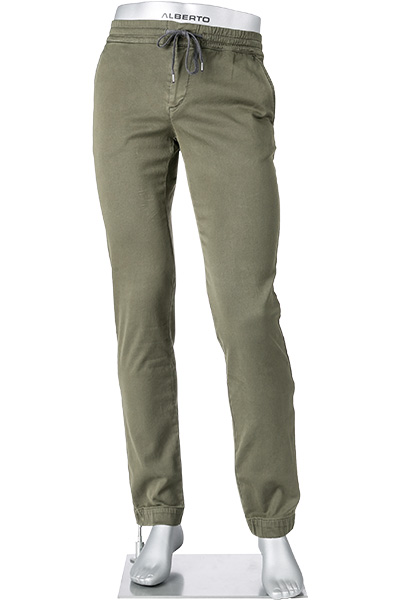 Alberto Regular Slim Fit House 57471801/664