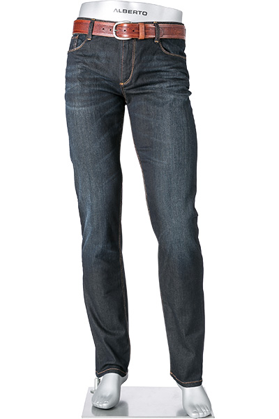 Alberto Regular Slim Fit Pipe 43571869/891