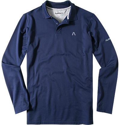 Alberto Golf Polo-Shirt Harvey 06546580/890