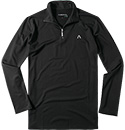 Alberto Golf Zip-Shirt Henry 06536580/999