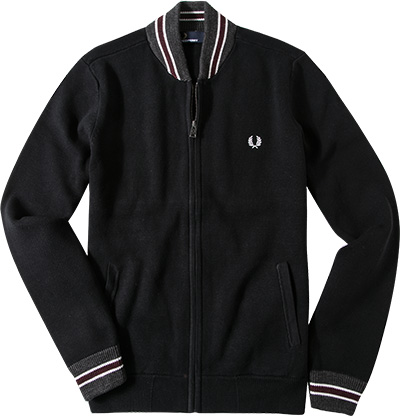 Fred Perry Cardigan K7215/102