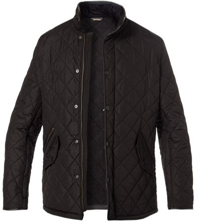 Barbour Jacke Powell Quilt MQU0281BK11