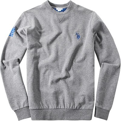 U.S.POLO Sweatshirt 20204/44601/188
