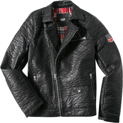 Pepe Jeans Jacke Glandon PM401079/999