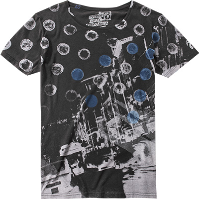 Pepe Jeans T-Shirt Borough PM502511/999