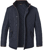Barbour Jacke Powell Quilt