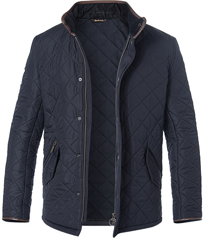 Barbour Jacke Powell Quilt MQU0281NY71