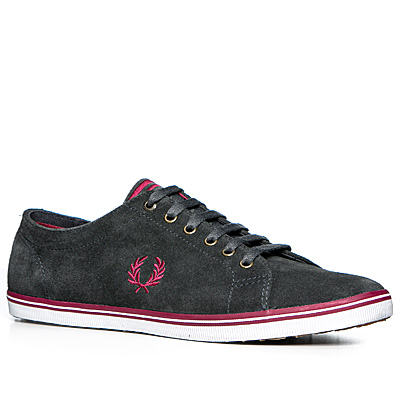 Fred Perry Kingston Suede B7448/491