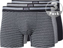 Jockey Boxer Trunk 3er Pack 17301733/99S