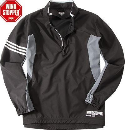 adidas Golf Gore Tex Windstopper black Z99307