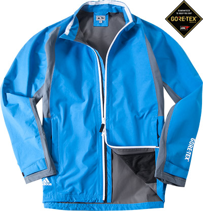 adidas Golf Gore Tex Paclit bright blue Z99320