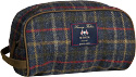 Barbour Tweed Wash Bag UBA0317NY35