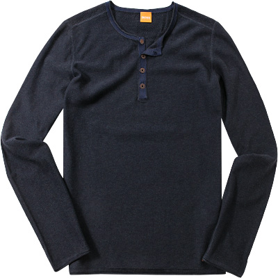 BOSS Orange Pullover Kale 50299920/404