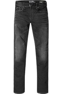 Silver Jeans Allan black denim