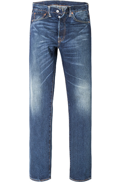 Levi's® 501 Jeans Copper Tin Dark 00501/2119