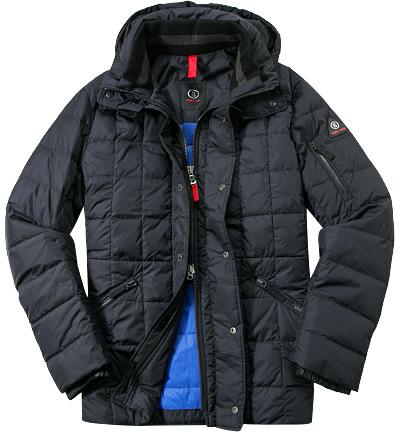 Fire + Ice Jacke Peppe-D 3408/4282/449