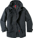 Fire + Ice Jacke Bent