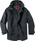 Fire + Ice Jacke Bent 3439/4573/449