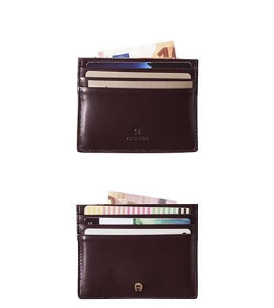 AIGNER Kartenetui 150006/0001