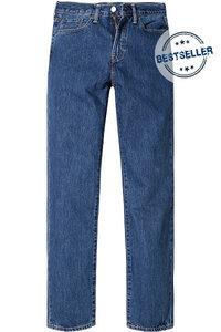 Levi's® Jeans Stonewash Med Indigo