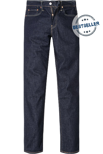 Levi's® 511 Slim Fit Rock Cod Blue 04511/1786
