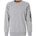 ALPHA INDUSTRIES Sweatshirt 158320/17