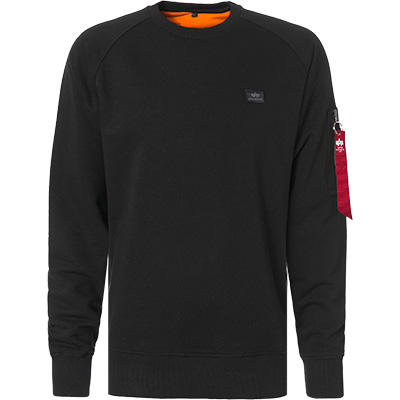 ALPHA INDUSTRIES Sweatshirt 158320/03