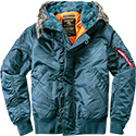 ALPHA INDUSTRIES Jacke N2- B VF 158142/352