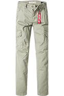 ALPHA INDUSTRIES Pants Agent 158205/82