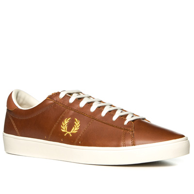 Fred Perry Spencer Leather B7521/898