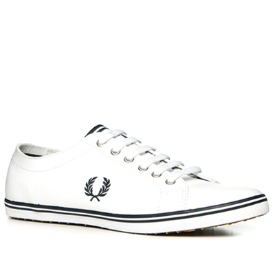 Fred Perry Kingston Leather B6237/183