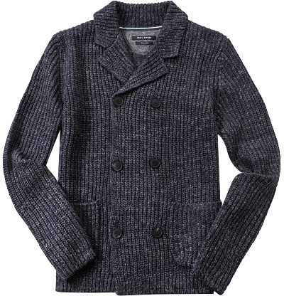 Marc O'Polo Cardigan 529/6020/61164/898