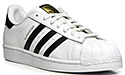 adidas ORIGINALS Superstar white C77124