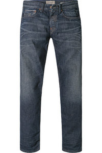 ADenim Straight Fit Red Selvedge Alex