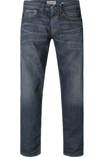 ADenim Straight Fit Red Selvedge Alex 87278836/881