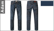 ADenim Slim Fit Red Selvedge Adam 87778836/884