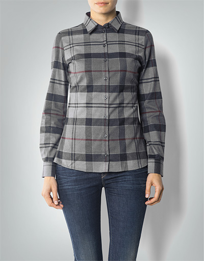 Barbour Damen Bluse Nebit LSH0902TN35