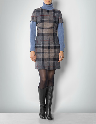 Barbour Damen Kleid LDR0056GY53