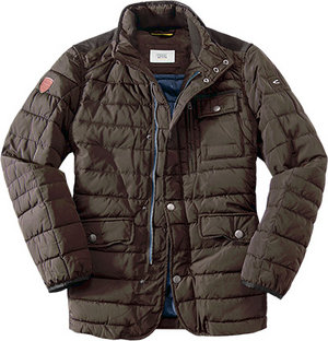 camel active Stepp-Jacke