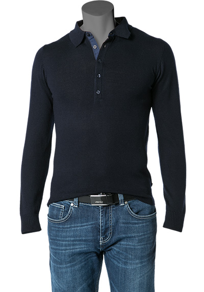 LAGERFELD Polo-Shirt 65305/560/60