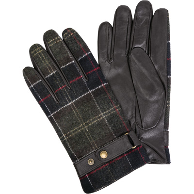 Barbour Handschuhe MGL0039BR31